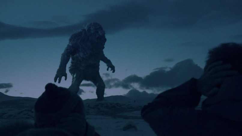 trollhunter Five More Fantasy Flicks For Your Weekend