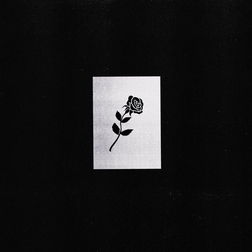 Shlohmo new album Dark Red