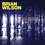 Brian Wilson - new solo album