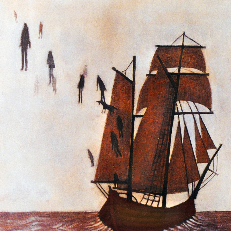 castaways and cutouts 4f4b708a8f871 Ranking: Every Decemberists Album from Worst to Best
