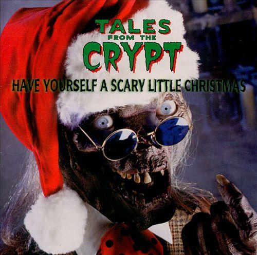 crypt keeper christmas