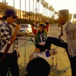 Dope film - ASAP Rocky, Pharrell, Casey Veggies