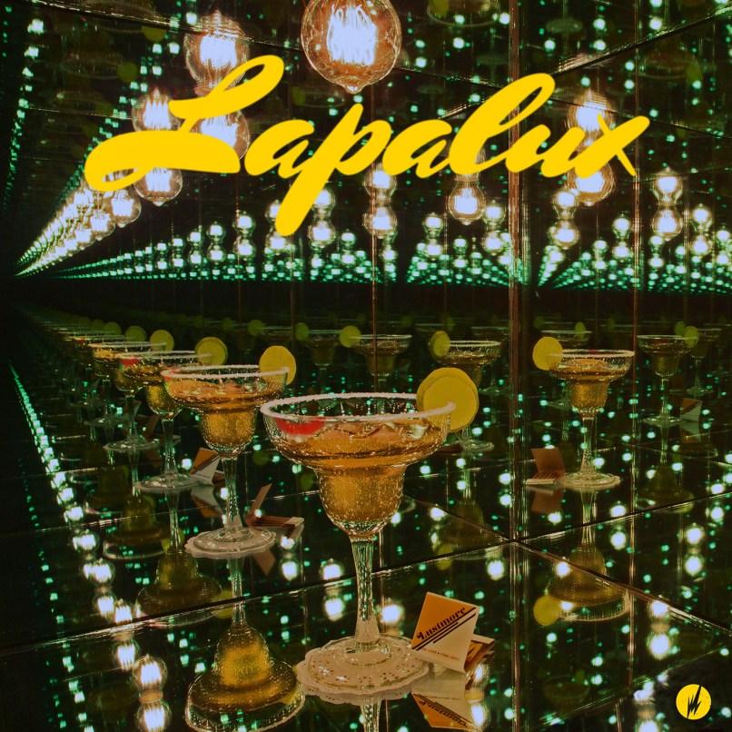 Lapalux Closure