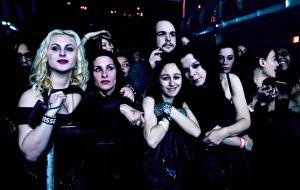 marilyn manson robert altman 02 Marilyn Manson in Concert NYC