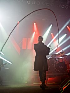 marilyn manson robert altman 06 Marilyn Manson in Concert NYC