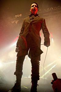 marilyn manson robert altman 07 Marilyn Manson in Concert NYC