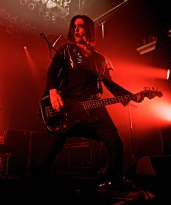 marilyn manson robert altman 12 Marilyn Manson in Concert NYC