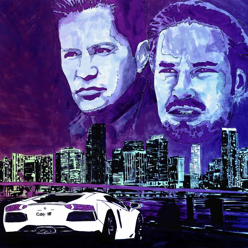 miami vice 1400 Hey Vin Diesel, Heres How You Reboot Miami Vice!