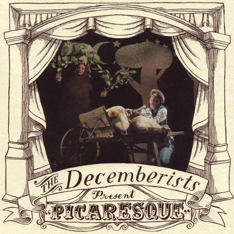 picaresque 4f4b708a85079 Ranking: Every Decemberists Album from Worst to Best