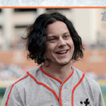 Jack White baseball card