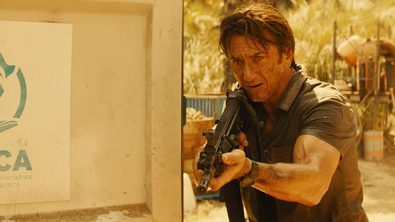 sean penn the gunman The 50 Most Anticipated Films of 2015