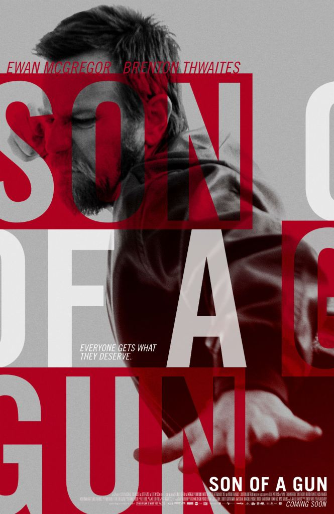 son of a gun poster The 50 Most Anticipated Films of 2015