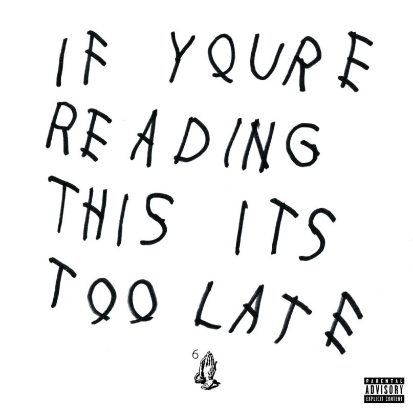 Drake - new mixtape