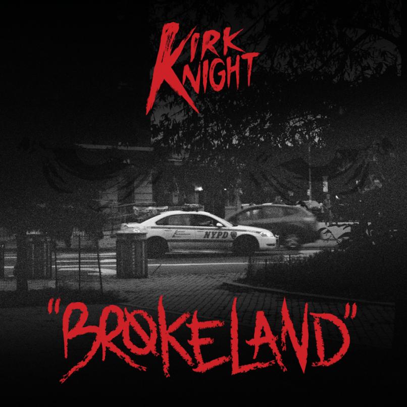 Kirk Knight Brokeland