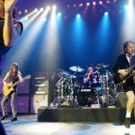 AC/DC Grammys
