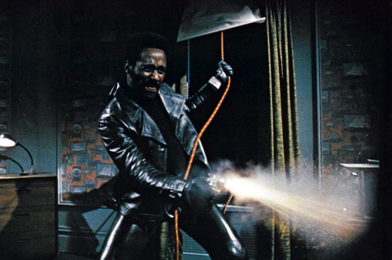 shaft Film Review: Shaft Cops Out to Dull Slapstick Comedy