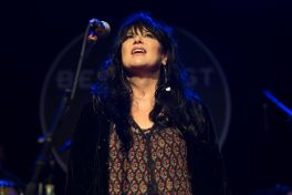Ann Wilson // Photo by Philip Cosores