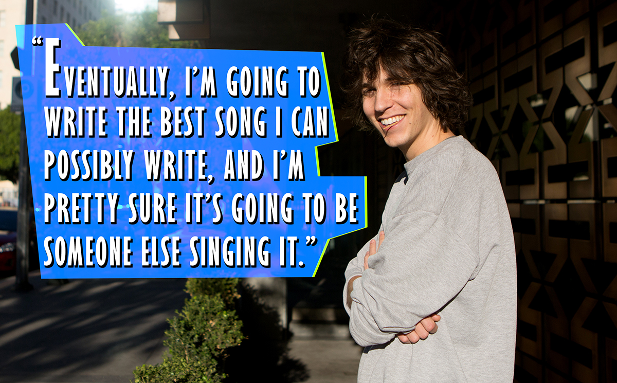 15 tobias jesso jr quote v5 Tobias Jesso Jr.: Sing for Yourself
