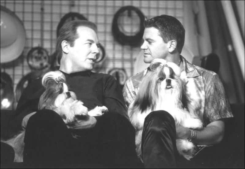 best in show miss agnes The 101 Greatest Dogs in Film History