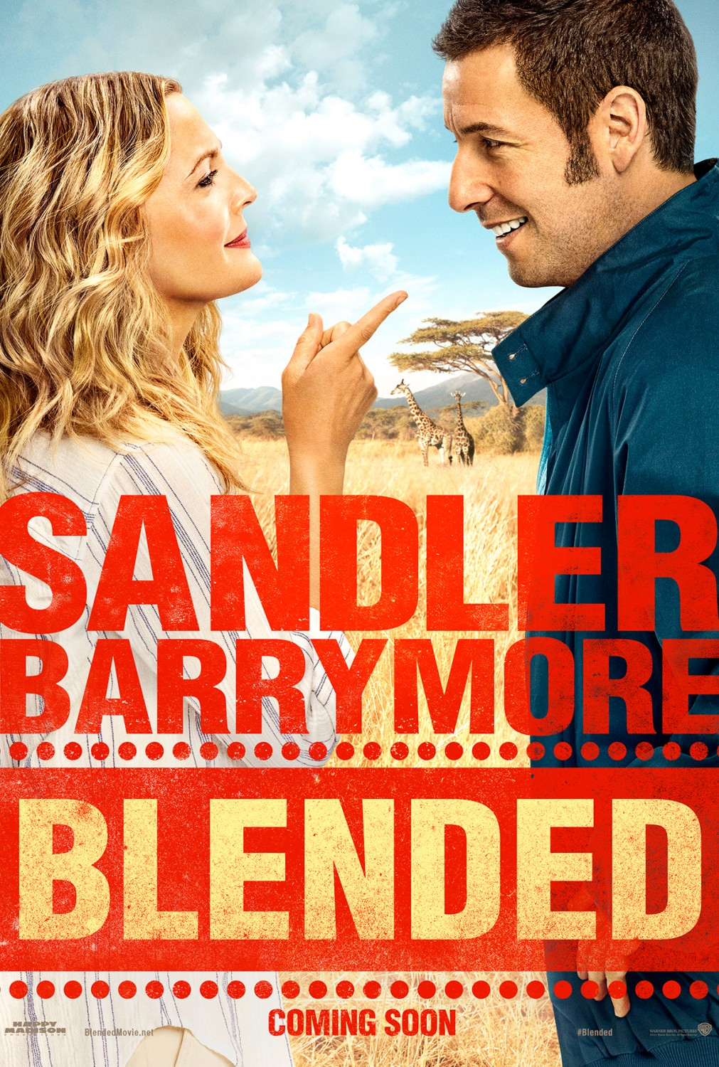 blended xlg Adam Sandler: What the Hell Happened?