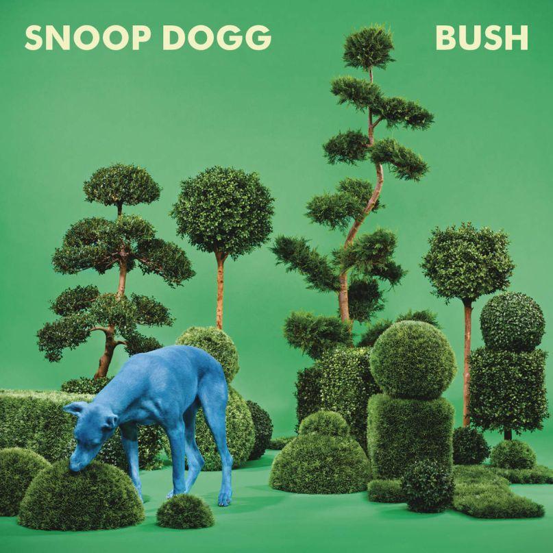 Snoop Dogg new album Pharrell produce
