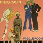 Drug Cabin new album