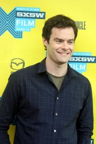 Bill Hader // Photo by Heather Kaplan