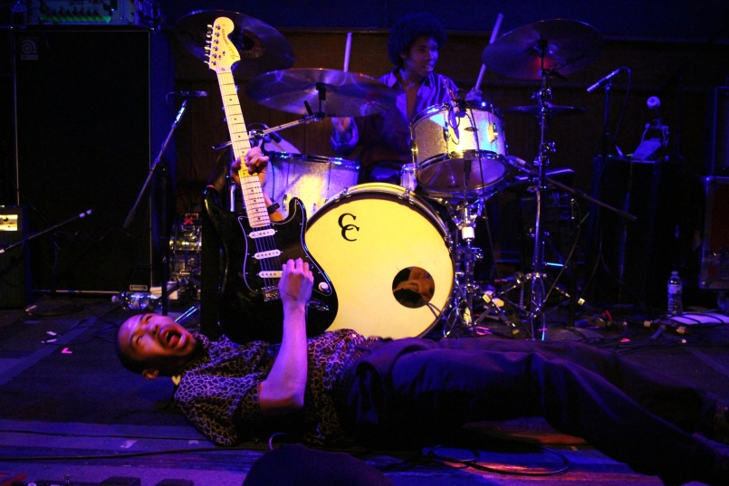 kaplan cos 3 26 15 bots 13 Live Review: The Preatures, The Bots, and Bloods at Chicagos Schubas (3/26)