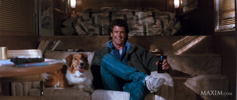 lethal weapon sam dog1 The 101 Greatest Dogs in Film History