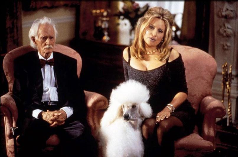 rhapsody in white best in show The 101 Greatest Dogs in Film History