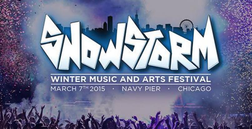 Snowstorm Fest