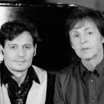 Johnny Depp McCartney