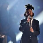 Weeknd Kimmel