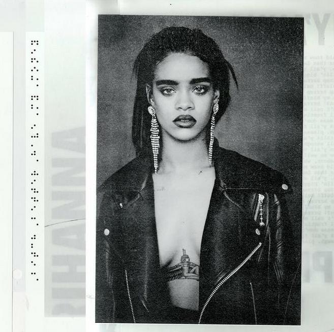 Rihanna new single