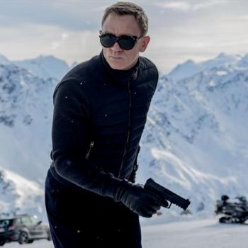 James Bond Spectre