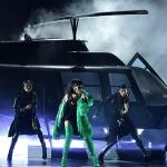 Rihanna iHeartRadio