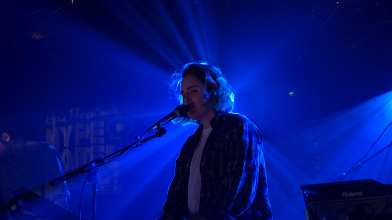 shura8 SXSW 2015 Reviews: DJ Windows 98, Courtney Barnett, Delta Spirit, Hundred Waters, and Shura