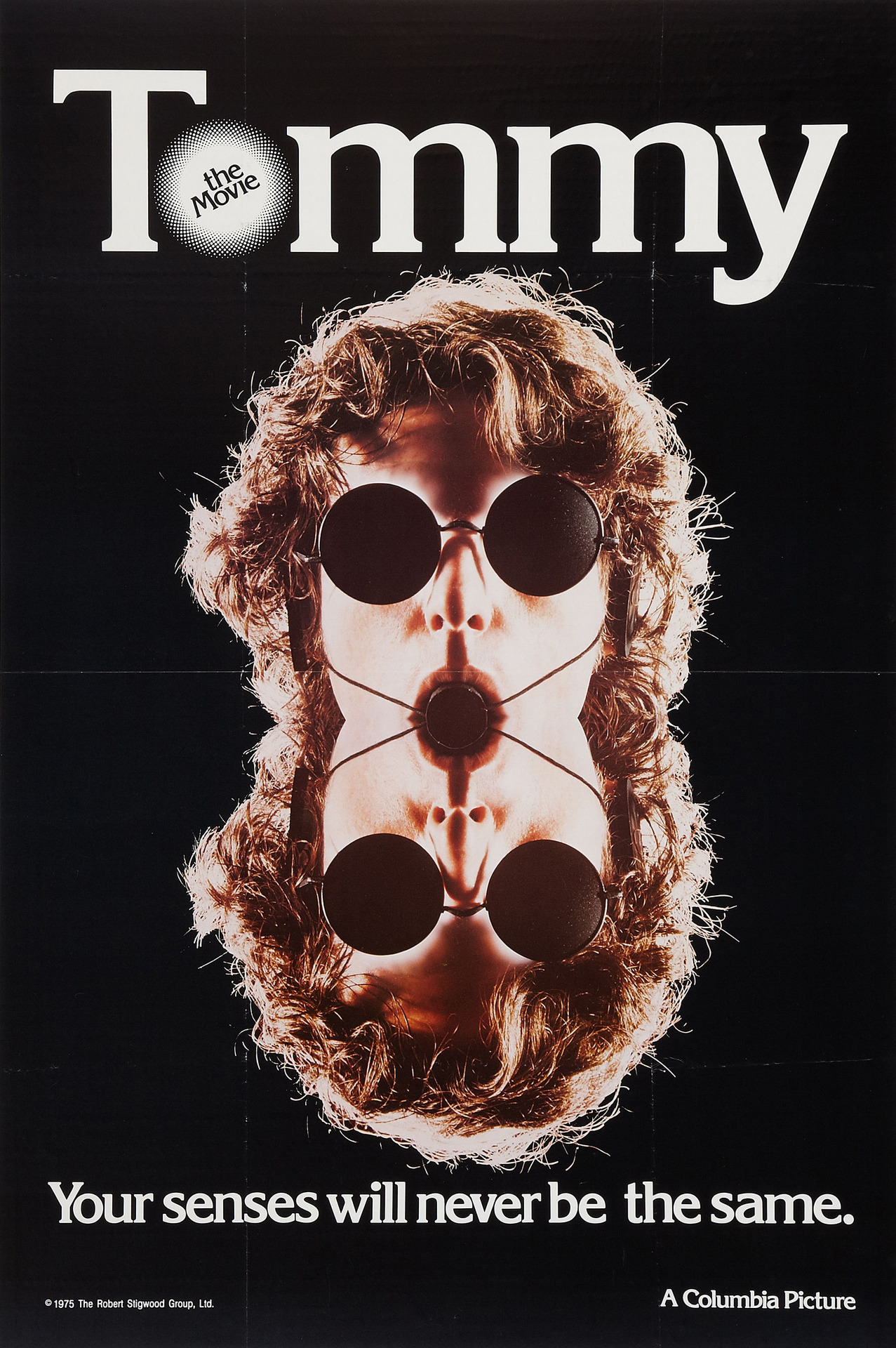 tommy The Whos Tommy (The Film) Turns 40