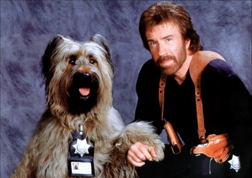 top dog The 101 Greatest Dogs in Film History