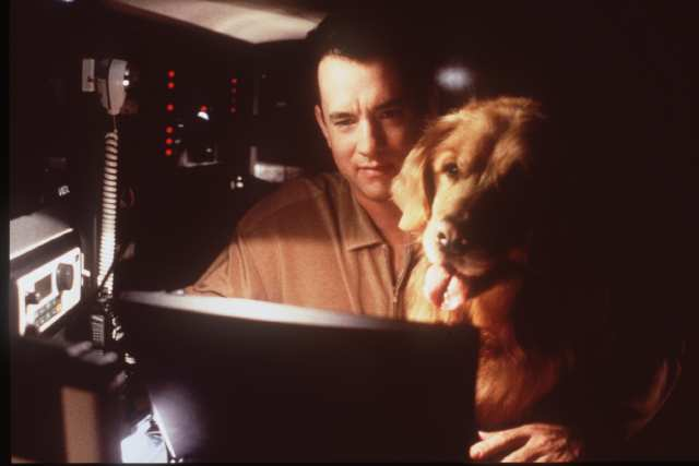 youve got mail brinkley The 101 Greatest Dogs in Film History