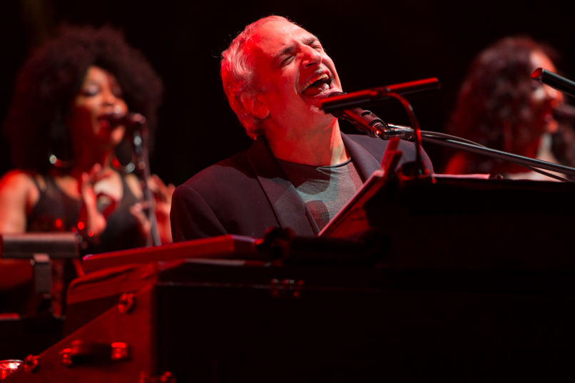 14 steely dan1 The 30 Most Anticipated Tours of 2018