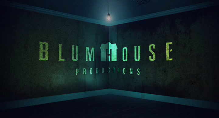 blumhouse productions logo Cyberbullying and Digital Ghosts: The Horror of Unfriended