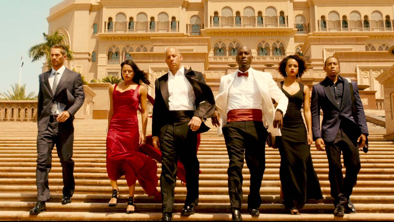 furious 7 The 10 Best Films of 2015 (So Far)