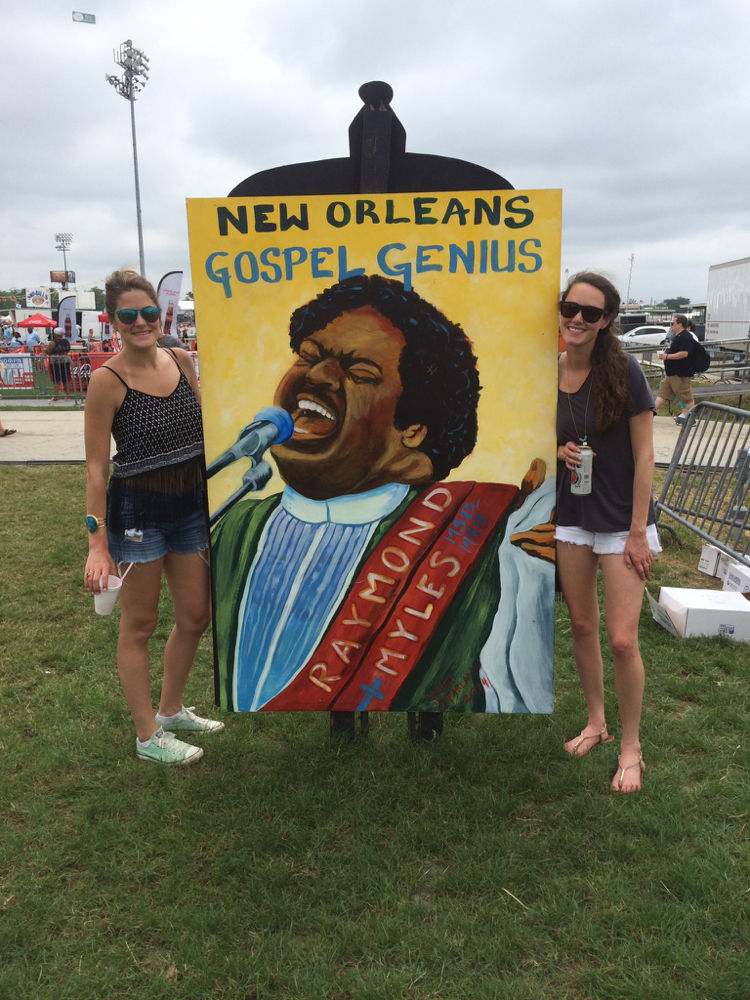 image1 New Orleans Jazz Fest 2015: Top 10 Acts of Weekend One