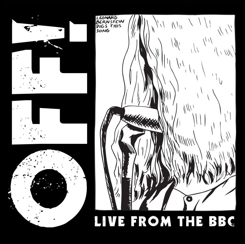Live from the BBC Record Store Day