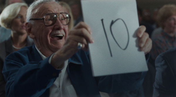 stan lee iron man 3 Every Stan Lee Cameo in the Marvel Cinematic Universe
