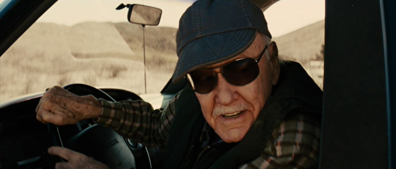 stan lee thor Every Stan Lee Cameo in the Marvel Cinematic Universe