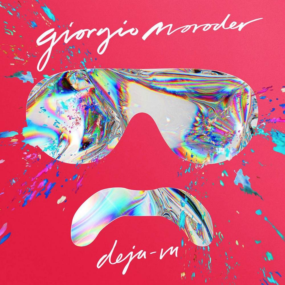 Giorgio-Moroder-Deja-Vu-Album-stream