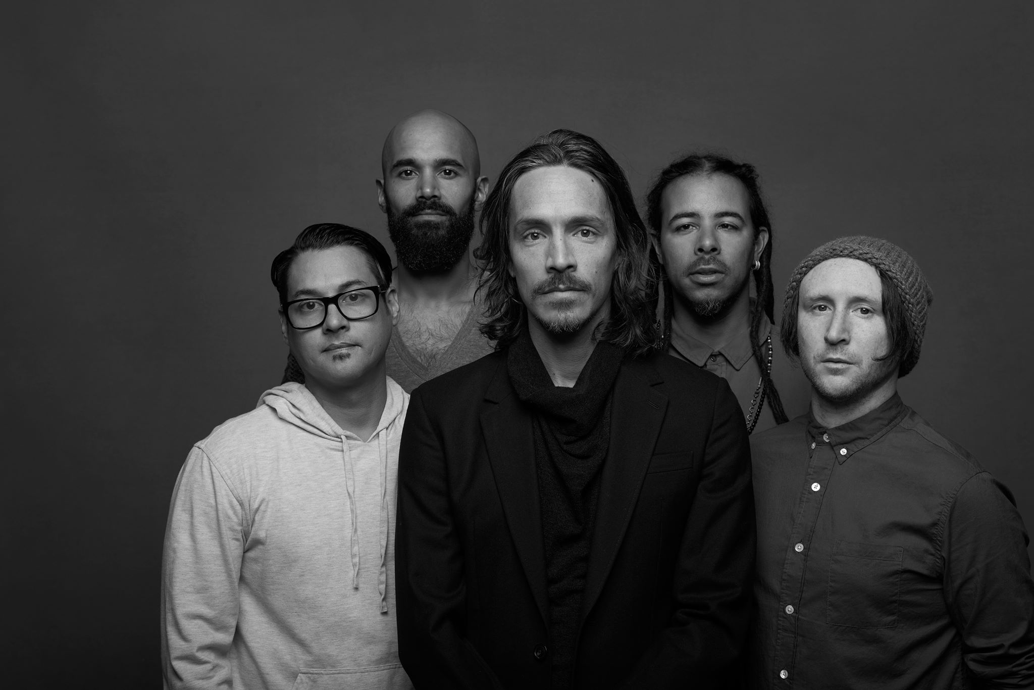 incubus Incubus Brandon Boyd: Through the Darkness