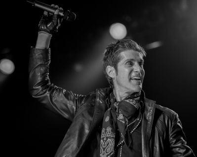 Jane's Addiction // Photo by Cathy Poulton